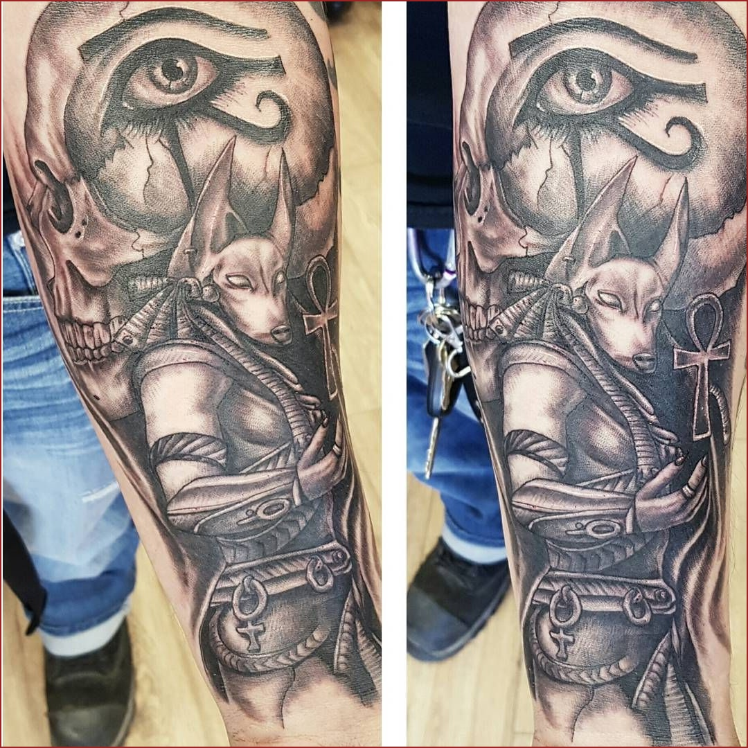 egyptian-tribal-tattoos-designs-60-incredible-anubis-tattoo