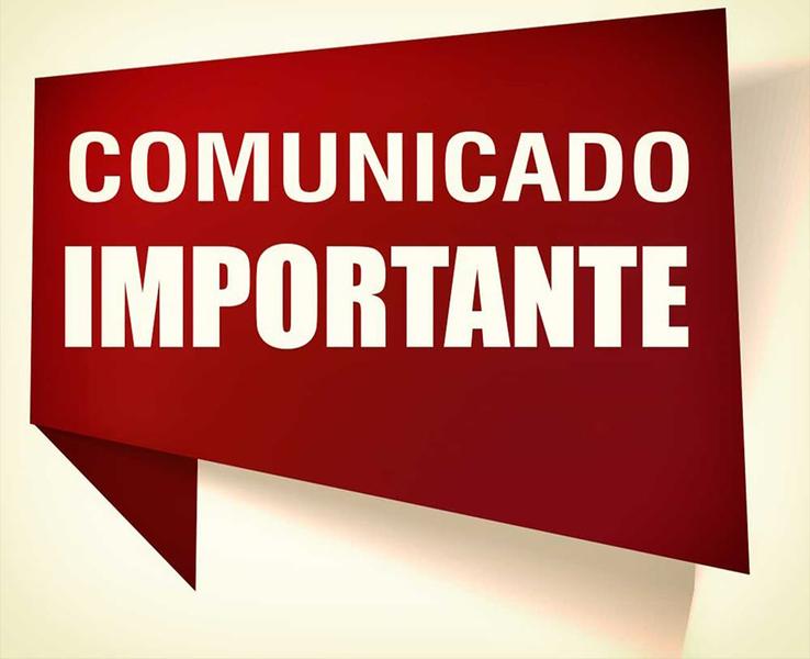 Comunicação da CPSE